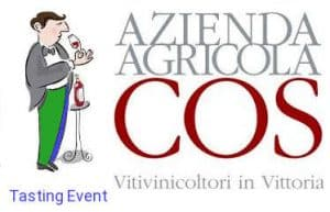 tasting-cos-sicily-wines-10-green-bottles-zebbug-malta-icon