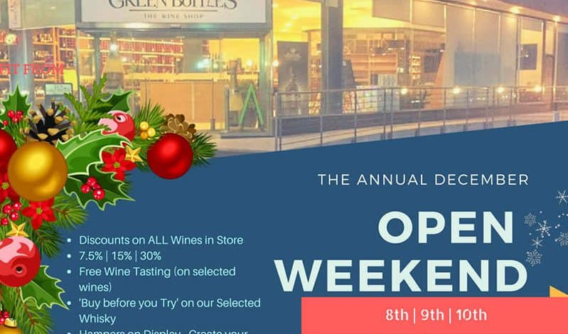 December-open-weekend-2017