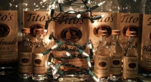 Tito's Vodka Top Selling off-trade Spirit in the US