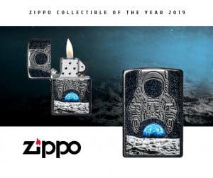Zippo Apollo Mission