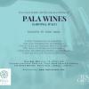 Pala wines 18th July ten green bottles