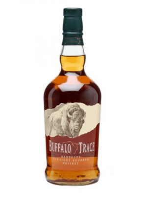 Buffalo Trace Kentucky Straight Bourbon 70cl