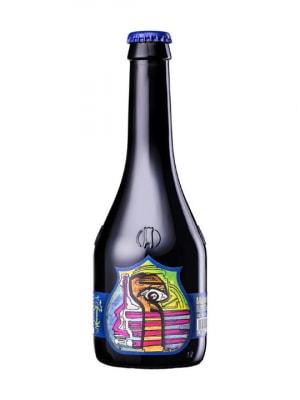 Birra del Borgo Maledetta 6.2% 33cl