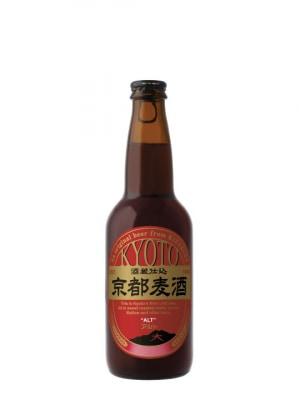 Kyoto Craft Beer ALT 33cl