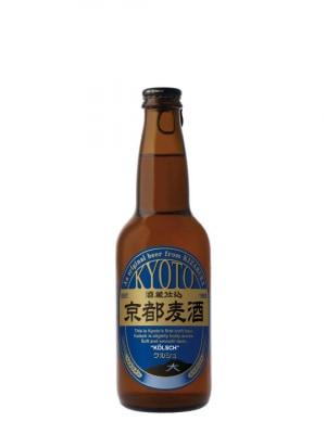 Kyoto Beer Kolsch 33cl