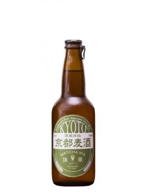 Kyoto Beer Matcha IPA 33cl