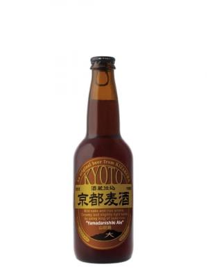 Kyoto Beer Yamadanishiki Ale 33cl