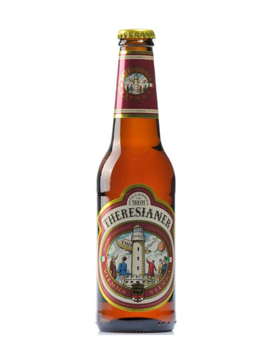 theresianer vienna beer 33cl