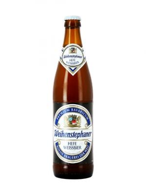 Weihenstephan Hefe Weissbier 50cl 5.4%