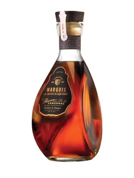 armagnac marquis reserve 70cl