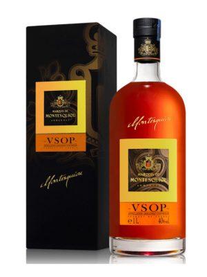Armagnac Marquis de Montesquiou VSOP 70% 70cl