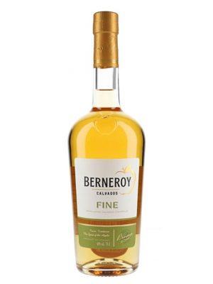 Berneroy Calvados Fine 70cl