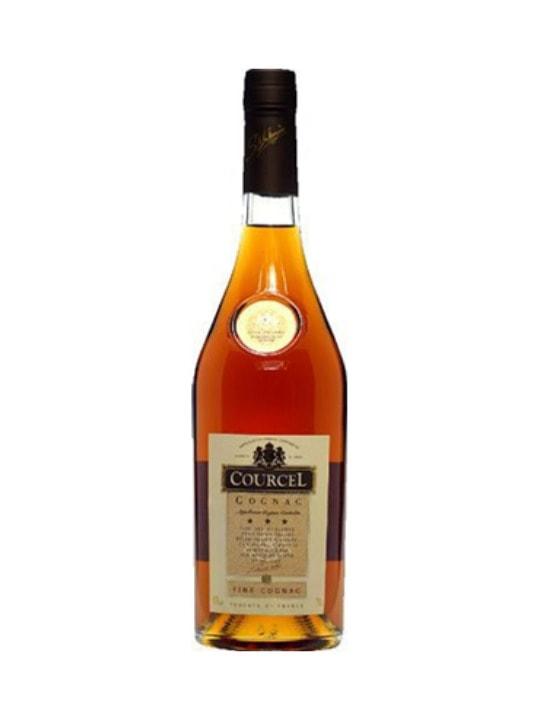 courcel cognac 70cl