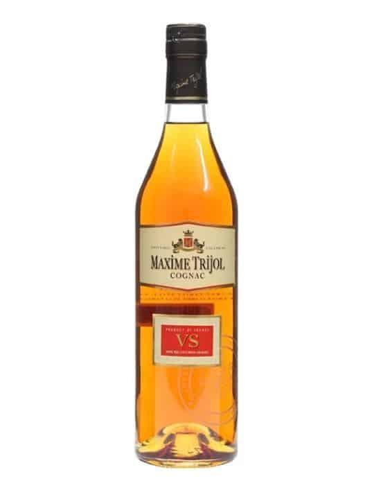 maxime trijol vs cognac 70cl