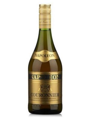 Napoleon Couronnier Brandy 70cl