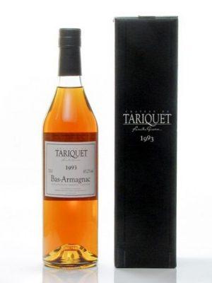 Domaine du Tariquet Bas-Armagnac Vintage 1993 70cl