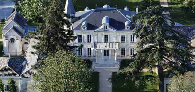 You are currently viewing Two Top St. Emilion Estates withdraw from Classification System