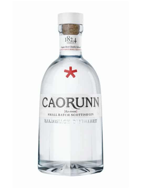 caorunn scottish gin 70cl