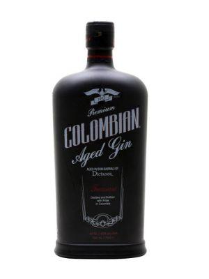 Dictador Aged Gin Treasure 70cl