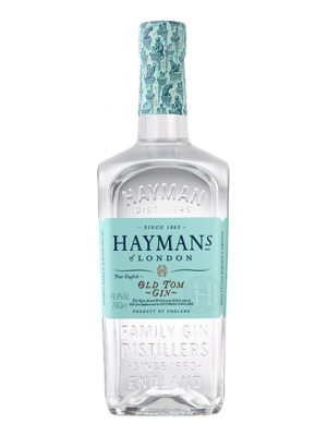 Hayman's Old Tom Gin 41.4% 70cl