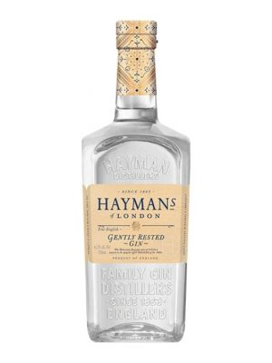 Hayman`s Gently Rested Gin 70cl