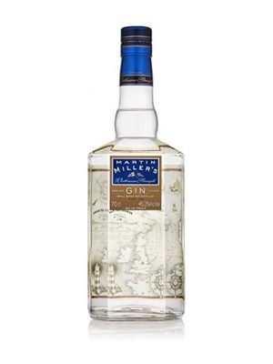 Martin Millers Westbourne Gin 70cl