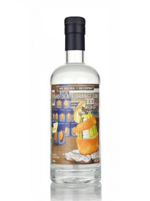 That Boutique-Y Chocolate Orange Gin 70cl