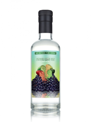 That Boutique-Y Finger Lime Gin 70cl