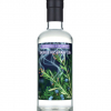 that boutique y smoked rosemary gin 50cl
