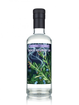 That Boutique-Y Smoked Rosemary Gin 50cl