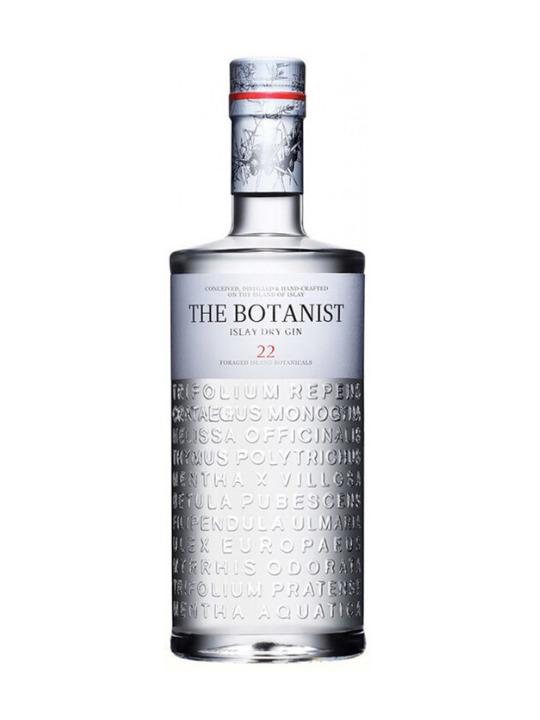 the botanist 22 islay dry gin 70cl