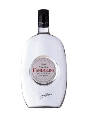 Candolini Grappa Bianco 70cl