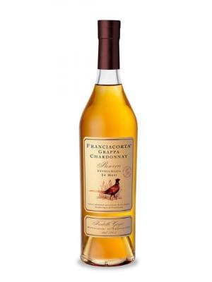 Fratelli Gozio Grappa Chardonnay Riserva 50cl