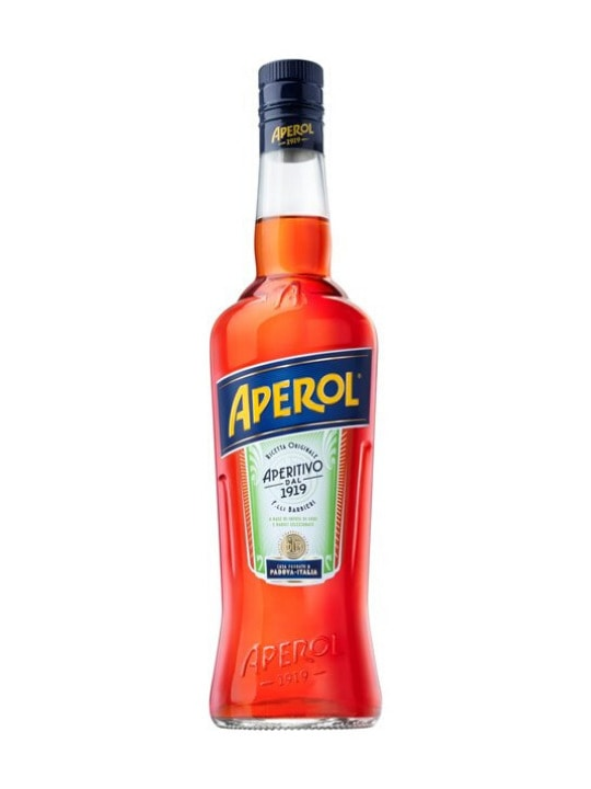 aperol 100cl