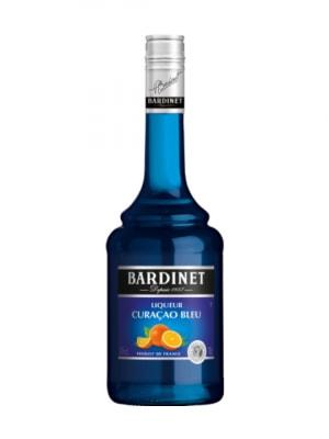 Bardinet Liqueur Blue Curacao 70cl