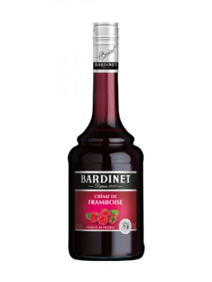 Bardinet Creme de Framboise Raspberry 70cl