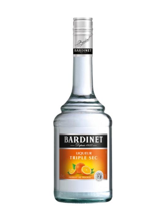 bardinet triple sec liqueur 70cl