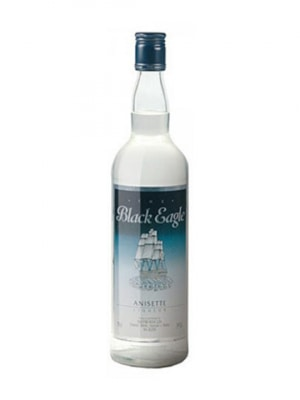 Black Eagle Anisette 70cl