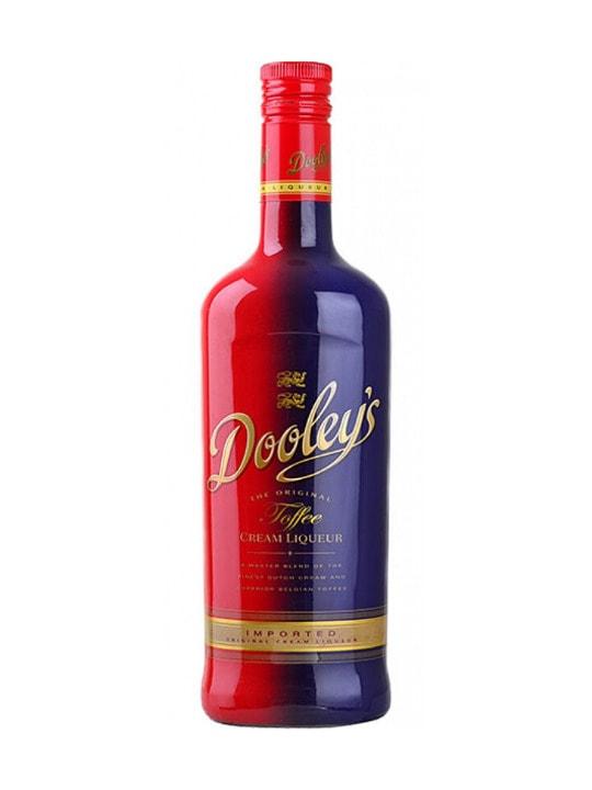 dooleys vodka toffee liqueur 70cl