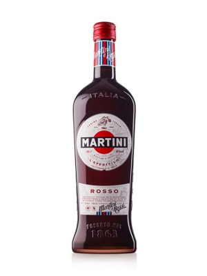 Martini Rosso 100cl