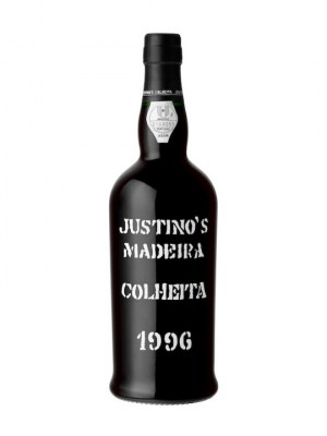 Justino's Colheita 1996 Boal Madeira 75cl