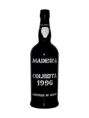 Justino's Colheita 1996 Fine Rich Madeira 75cl