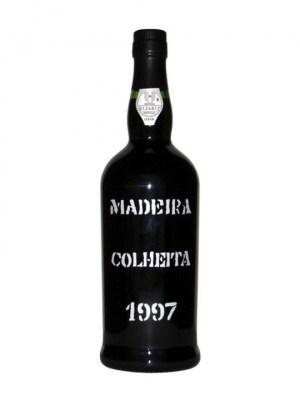 Justino's Colheita 1997 Fine Rich Madeira 75cl
