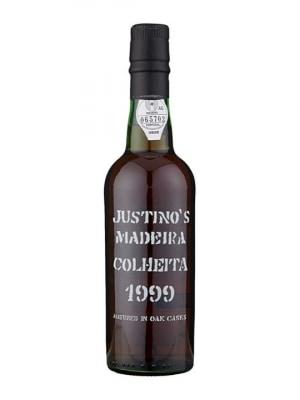 Justino's Colheita 1999 Fine Rich Madeira 75cl