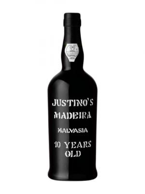 Justino's Malvasia 10 Year Old 75cl