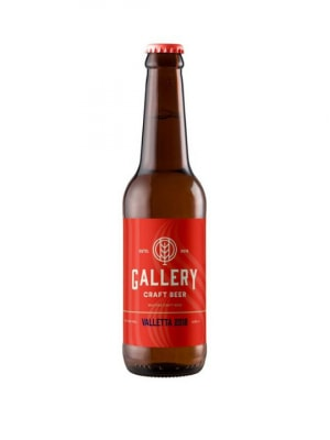 Gallery Valletta 2018 Craft Beer 33cl