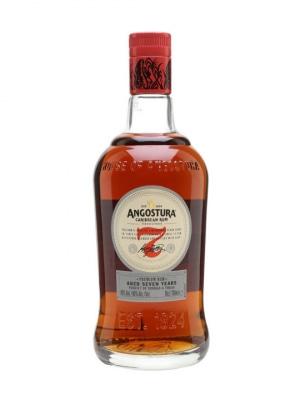 Angostura 7 Year Old Dark Rum 70cl