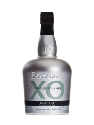 Dictador Rum XO Insolent 70cl