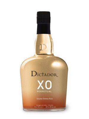 Dictador Rum XO Perpetual 70cl