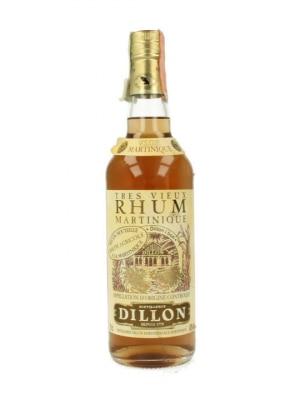 Dillon Rhum Vieux 43% 70cl
